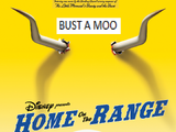Opening To Home On The Range 2004 AMC Theaters