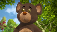 Bear the Teddy-Bear