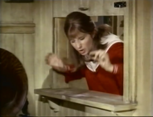 Fanny Brice Bumps Her Head on Barbra Streisand Collection Promo