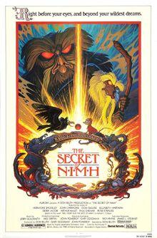 Secret of nimh xlg