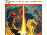 Opening to The Secret of NIMH 1982 Theater (AMC)