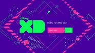 Disney XD Toons Teen Titans Go Promo 2015