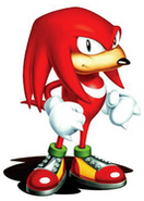 KnucklesTheEchidna