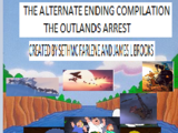 Opening To The Alternate Ending Compilation The Outlands Arrest AMC Theaters (2001)