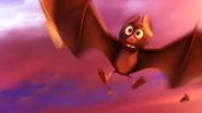 Squeak the Bat (Maya the Bee Movie)