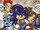 Archie Sonic the Hedgehog - Issue