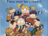 Opening To Rugrats In Paris: The Movie 2000 Theatre (AMC)