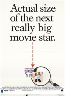 Sister Sister The Movie (1999) Poster