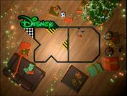 Disney XD Toons Christmas Bumper 2014 2
