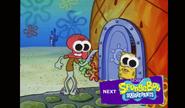 Disney XD Toons Coming Up Next More Spongebob Squarepants 2018 (April Fools Version)