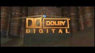 Dolby Digital Film Intro - Egypt