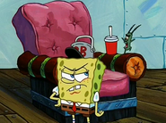 SpongeBobRefusingtoMakeaKrabbyPatty