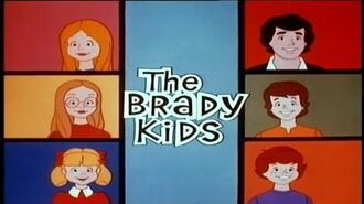 The Brady Kids (1972) - Intro (Opening)