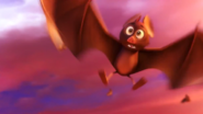 The Other Bat (Maya the Bee Movie)