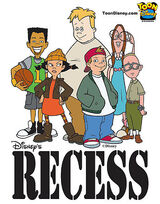Recess (TV series)