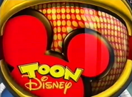 Toon Disney Toons (2004, UK) 11