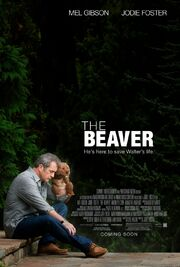 2011 - The Beaver Movie Poster