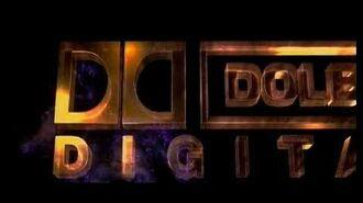 Dolby Digital (Aurora) Logo (Clear DVD Quality)