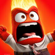Io Anger profile