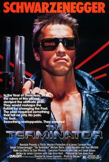 Terminator xlg