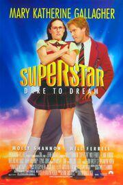 1999 - Superstar Movie Poster