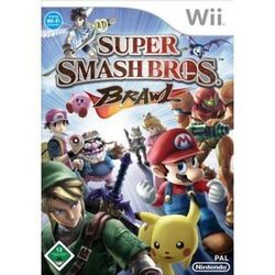 2008 Super Smash Bros. Brawl (Deutsch)