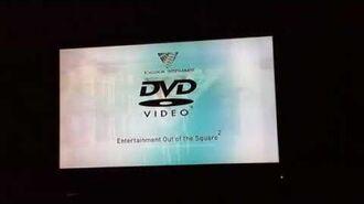 Opening to Zoolander 2001 Australia DVD