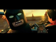 The lego movie theatrical teaser preview