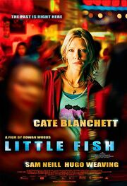 2005 - Little Fish Movie Poster 2