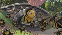 Bee Movie (2007) Teaser Trailer