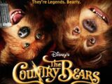 Opening to The Country Bears 2002 Theatre (Carmike Cinemas)