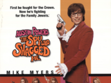 Opening To Austin Powers: The Spy Who Shagged Me AMC Theaters (1999)