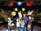 Opening to Digimon: Revenge of Diaboromon 2002 Theater (Regal Cinemas)