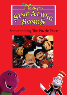 Remembering the Puzzle Place cover