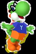 Yoshic