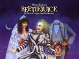 Opening to Beetlejuice 1988 Theater (AMC)