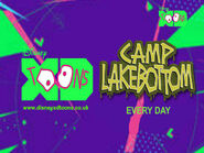 Disney XD Toons Camp Lakebottom Every Day 2019 (UK)