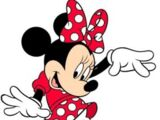 Minnie Mouse (Character)