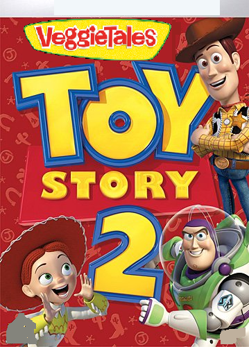 toy story 2 dvd coverpng - Toy Story Christmas Movie