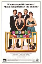 1980 - Loving Couples Movie Poster