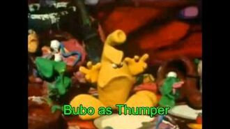 A Children's Life cast video