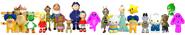 Hello yoshi size chart