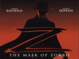 Opening To The Mask Of Zorro AMC Theaters (1998)