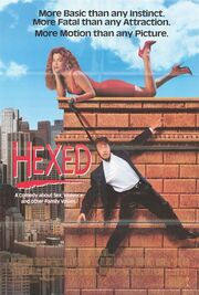 1993 - Hexed Movie Poster
