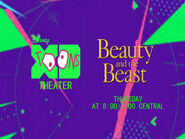 Disney XD Toons Theater Beauty And The Beast Promo 2017