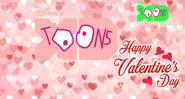 Disney XD Toons Valentines Day Bumper 2020 UK