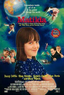 Matilda xlg