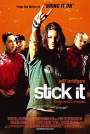 Stick It 2006 Poster