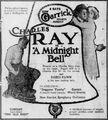 1921 - A Midnight Bell ad.jpg
