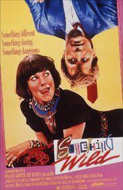 1986 - Something Wild Movie Poster